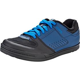 Shimano SH-GR500 Schoenen, blauw/zwart